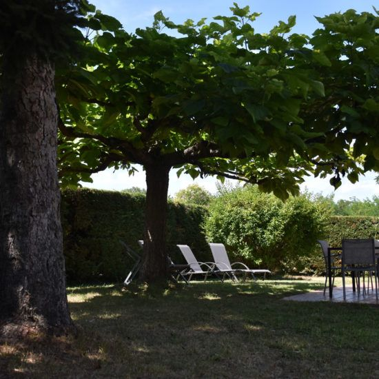 Le Catalpa holiday home 4 people